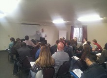 Marijuana Business courses in Seattle on March 18, 2013 Washington Cannabis Institute.