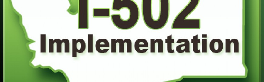 I502 Implementation
