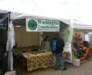 WCI at the Hempfest